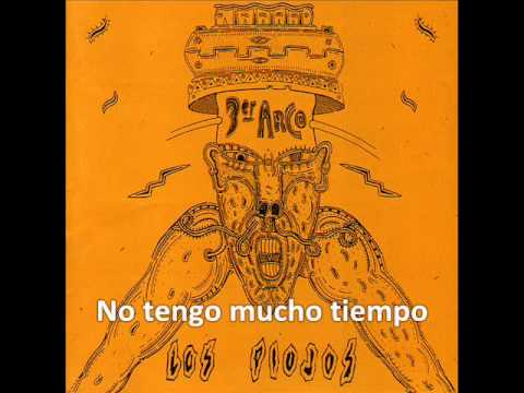 Los Piojos - Al Atardecer