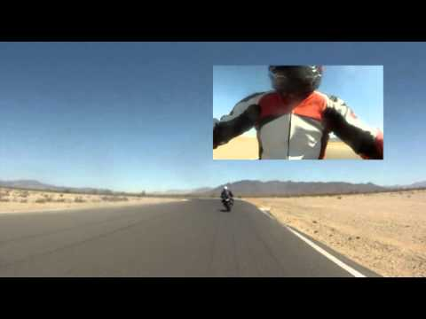 Chuckwalla STAR motorcycle school