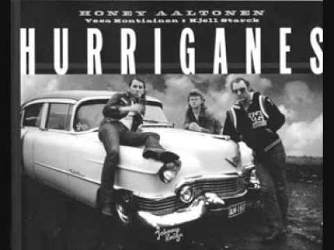 Hurriganes - Miss Betty