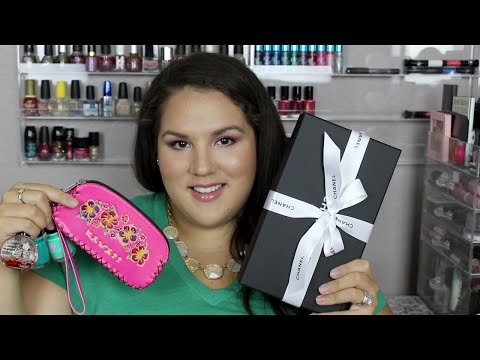 Hawaii Haul! ~Beauty, Souvenirs & Finally What I Got From Chanel!!~