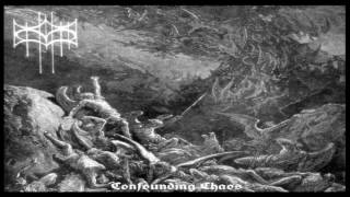 Klamath - Confounding Chaos(Full-Album) 2017