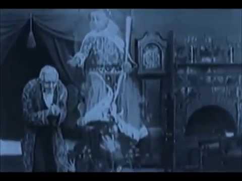 A Christmas Carol - 1910 - New Digital Score