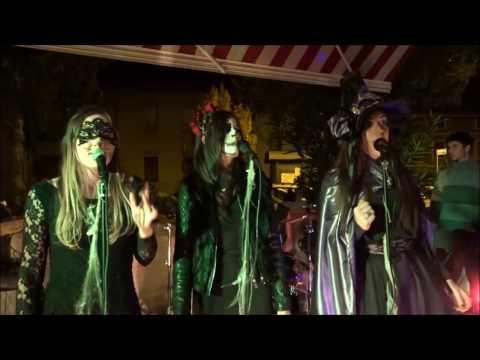 Audio  Tape Halloween special
