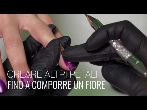 LAIF Nail - Plastilina gel tutorial