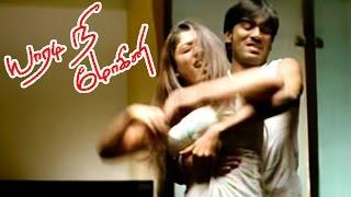 Yaaradi Nee Mohini full Tamil Movie Scenes | Dhanush and Nayanthara goes to club | Nayanthara comedy
