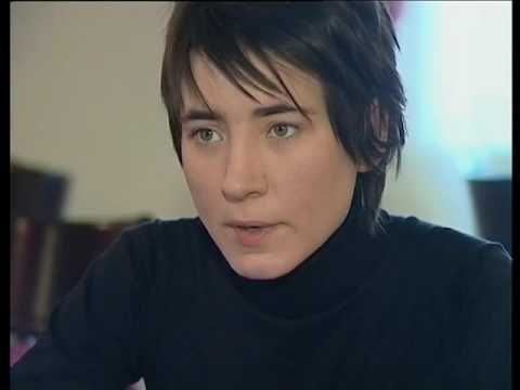 Эксклюзивное интервью Земфиры Марине Богдановой, октябрь 2007