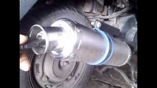 honda dio silencer 1.mp4