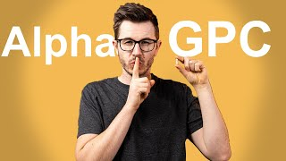 Alpha GPC Review - My Experience, Benefits, Side Effects & More