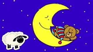 Bartos Erika: Maci a Holdon - altató mese gyerekeknek