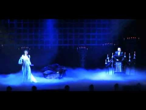 Portage Central High School Phantom of the Opera - Music of the Night