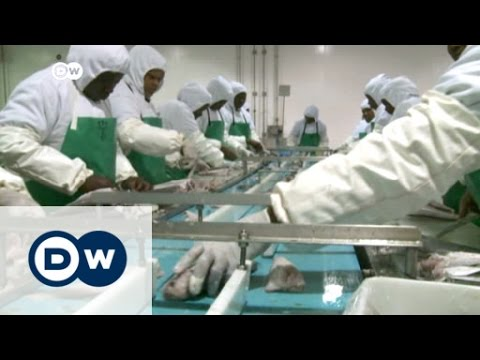 "Namibia's commitment to ""Vision 2030"" 