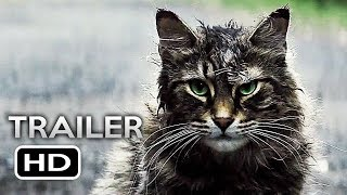 PET SEMATARY Official Trailer 2 (2019) Stephen King Horror Movie HD