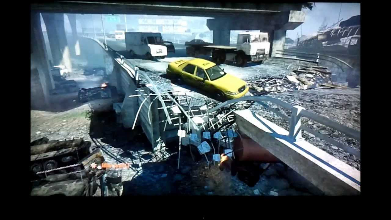 Village Map Mw3 Mw3 Glitch Out of Map Bootleg