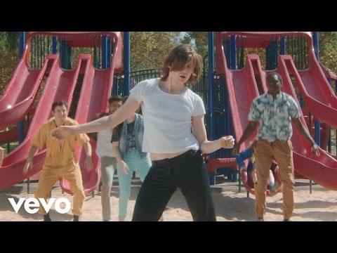 Foxygen - Follow the Leader (Official Video)