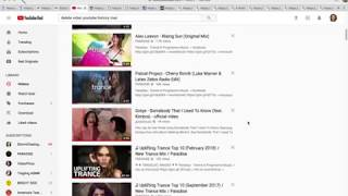 How To Delete a Video From YouTube Watch History Mac