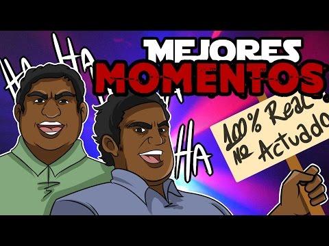 Zum Zum Time!!! Momentos locos De La Semana #4