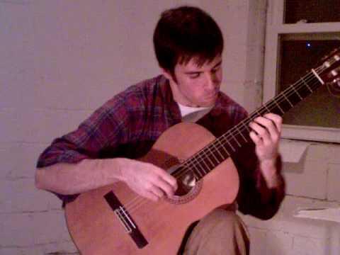 How Insensitive (solo guitar) Tom Cossentino
