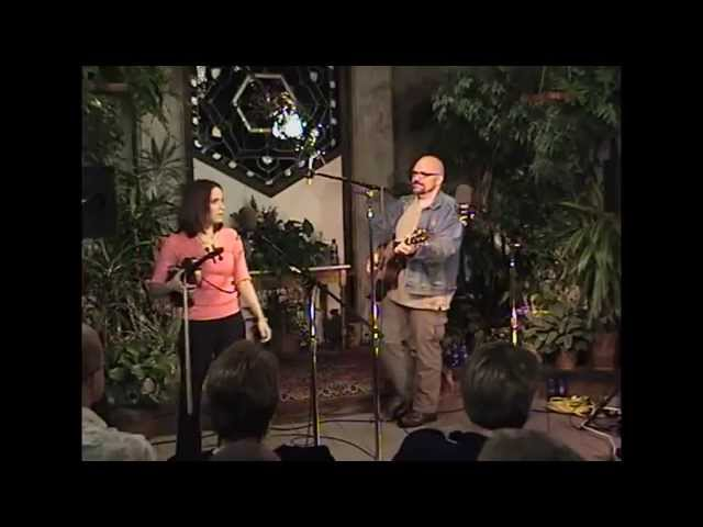 Darryl Purpose - We Become The Stories That We Tell - Live at Coalesce