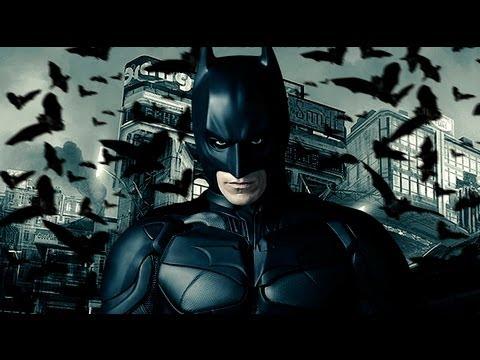 Batman: El Caballero de la Noche Asciende - TV Spot Subtitulado Latino - FULL HD