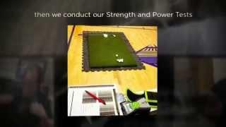 TPI Golf Performance Screening - Scottsdale - Fitness By Andrew LLC