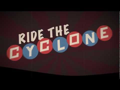 The Cyclone is listed (or ranked) 6 on the list Movies Directed By Leonardo Pieraccioni
