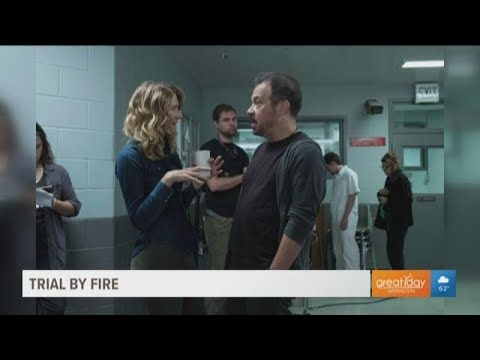 """Trial By Fire"" Starring Laura Dern Showcases The Injustice In The US Justice System"