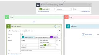 How to set SharePoint list permissions using Flow