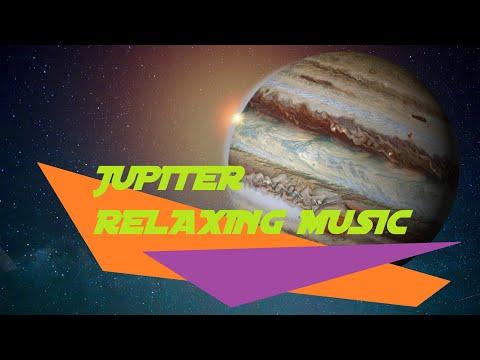 musica relajante para estudiar. Del espacio,relajacion,relaxing space music,chillout, jupiter