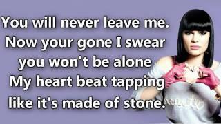 Watch Jessie J My Shadow video