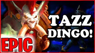"Grubby | ""Tazz'Dingo!"" [EPIC] 