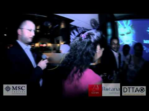 Travel Daily Middle East - Thirsty Thursday Dubai - May 24th, 2012