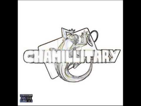 Chamillionaire - Get Outta Here