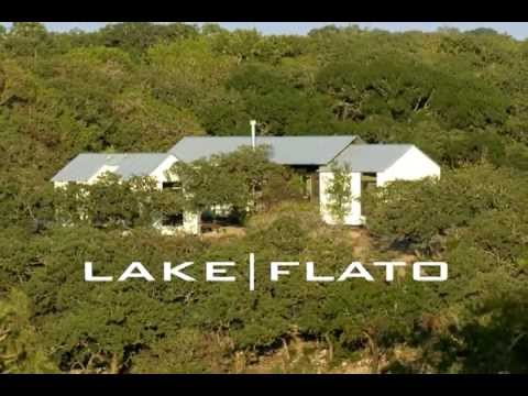 Lake|Flato Porch House
