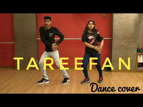 Download Lagu  TAREEFAN | Dance cover | Namit Chhajed Choreography | Veere di Wedding | QARAN Ft. BADSHAH Mp3 Free