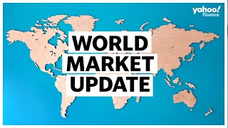 European stocks get a slight boost on vaccine news