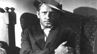 Spencer Tracy ~ Music by Robert Israel