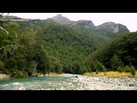 Dart River Wilderness Safari - Queenstown, New Zealand