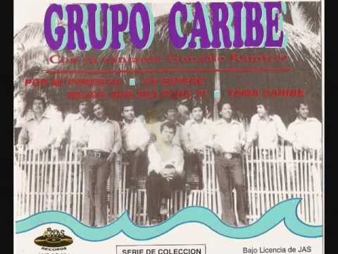 Grupo Caribe - Tema Caribe video