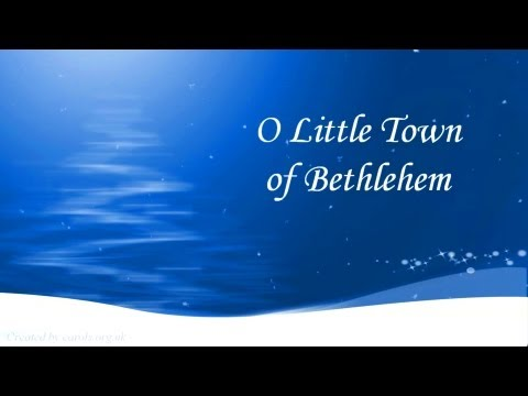 Kenny Chesney - O Little Town Of Bethlehem