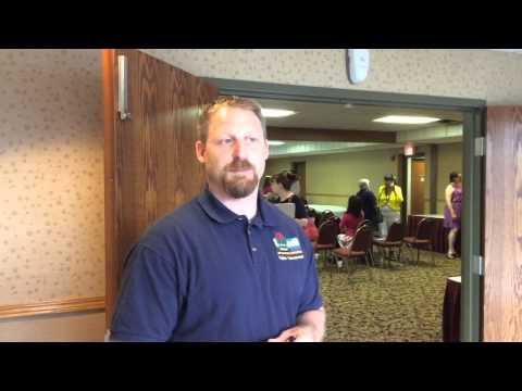 Interview with WDNR Wildlife/Wolf Damage Specialist