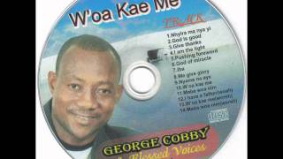 George Cobby - I Have a Father