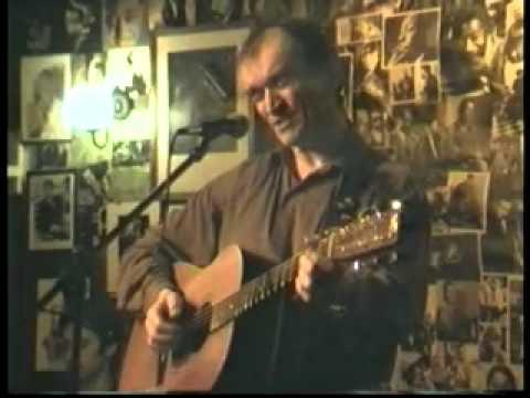 Martin Simpson - The Fairflower Of