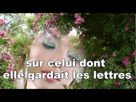 Musique Russe Katioucha Lyrics French