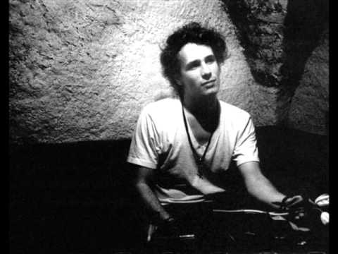 Jeff Buckley - Medley Piaf