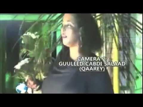 Ayaan Tromso hees cusub video Qalbi Lula new dhaanto by Deeyoo.com