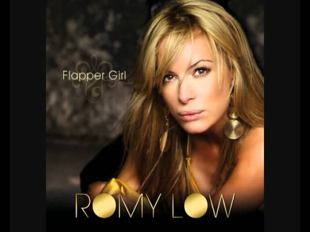 Romy Low - 03 Take the Money and Run