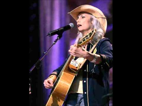 Emmylou Harris and Willie Nelson