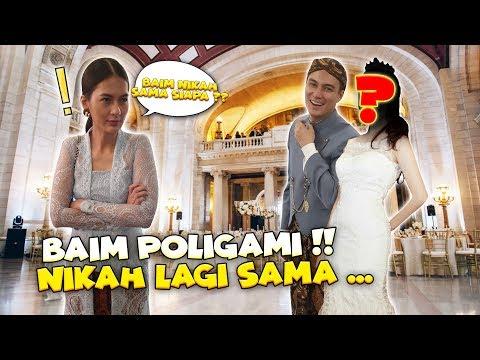 Download PAULA KAGET HAMPIR PINGSAN benarkah? .. TERNYATA BAIM MEMILIH POLIGAMI .. Mp4 baru