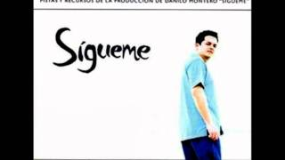 Danilo Montero - Quiero Proclamar (Instrumental)