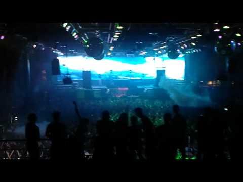 Skrillex LIVE FINAL @ FABRIK – MADRID – SPAIN 22/06/2012